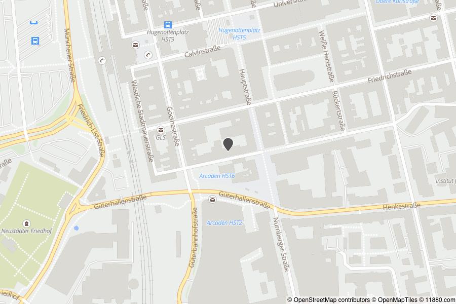 Haus Und Grundbesitzerverein Erlangen Ev Tel 09131