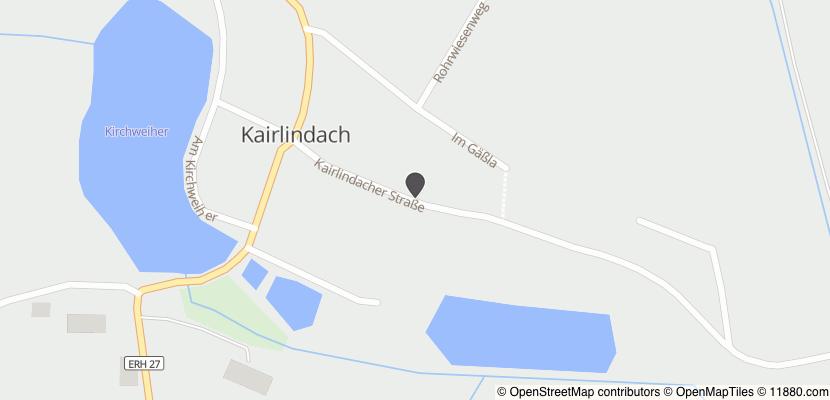Auf Stadtplan Weisendorf anzeigen