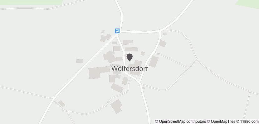 Auf Stadtplan Hiltpoltstein bei Forchheim anzeigen