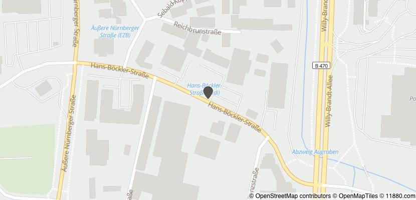 ▷ Fränky Getränkemarkt AG ✅ | Tel. (09191) 1635... ☎ - Adresse