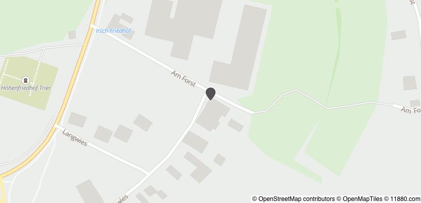 Auf Stadtplan Trier anzeigen