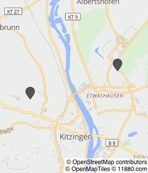 Busunternehmen Kitzingen || Angebote online vergleichen