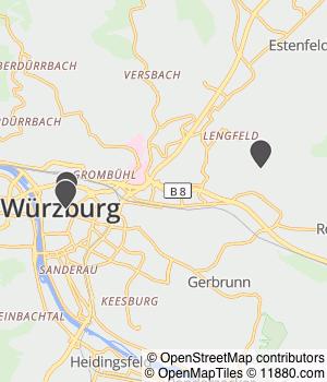 Münze Würzburg Adressen Im Telefonbuch