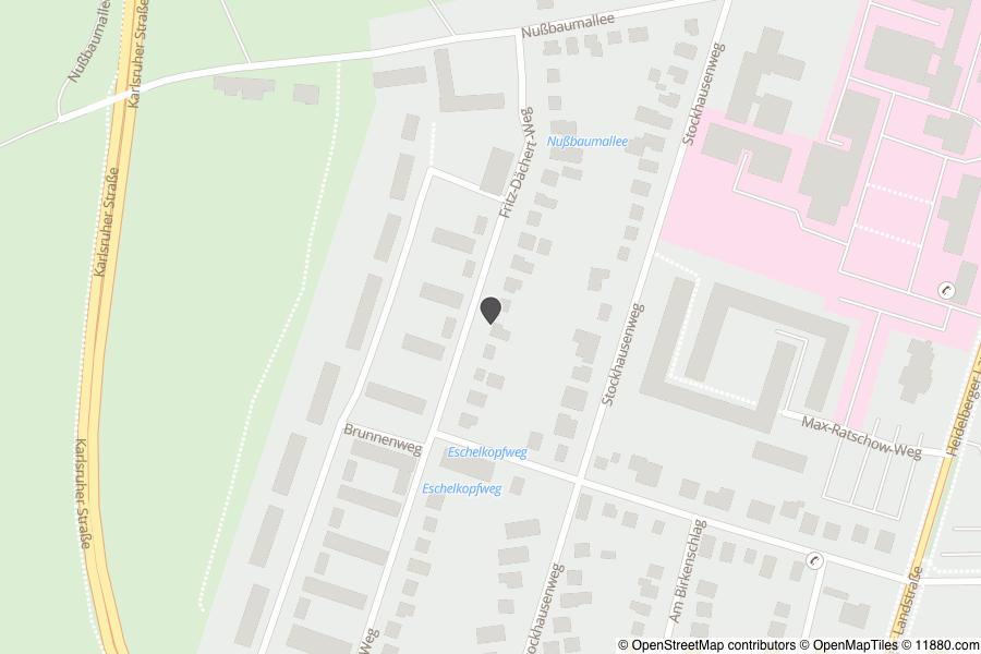 ▷ friseur-salon schnipp schnapp roberta grünewald ✅ | tel. (06151