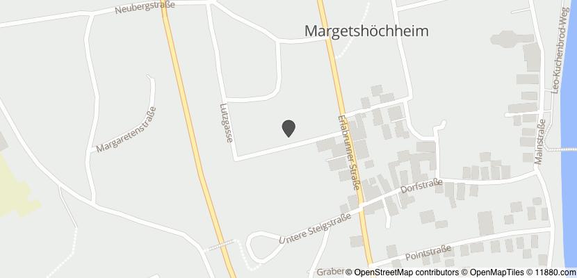 Auf Stadtplan Margetshöchheim anzeigen