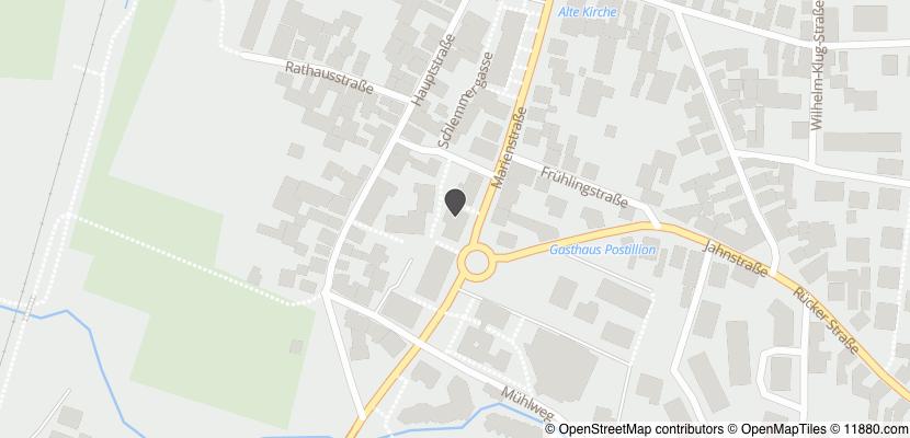 ▷ Konditorei & Cafe Weimer ✅ | Tel. (06022) 5000... ☎ - Adresse