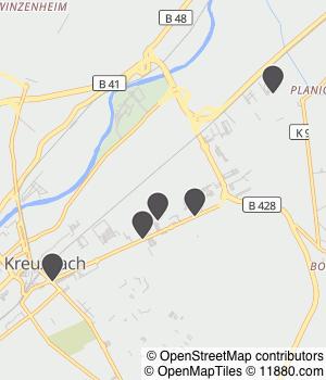 Kuchenstudio Bad Kreuznach Adressen Im Telefonbuch