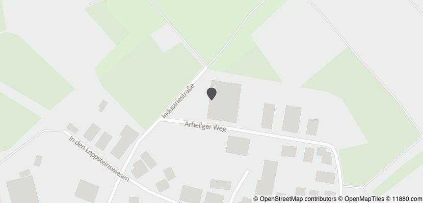 Auf Stadtplan Roßdorf bei Darmstadt anzeigen