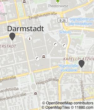 Münze Darmstadt Adressen Im Telefonbuch