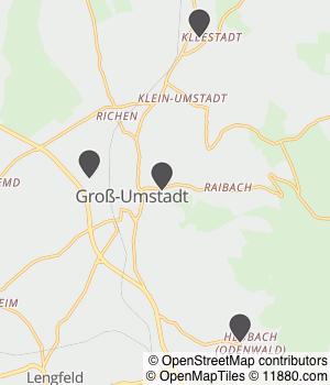 Slut Groß-Umstadt