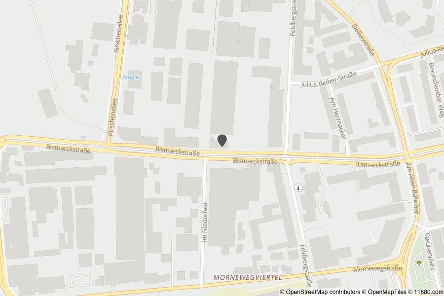 ▷ struwwelliese friseursalon ✅ | tel. (06151) 8912 ☎ - adresse