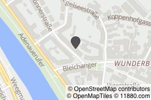 Auf Stadtplan Bamberg anzeigen