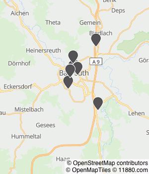 Möbelhaus Bayreuth Adressen Im Telefonbuch