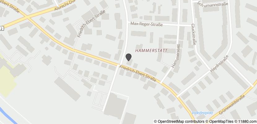 ▷ Lippert Getränke Getränkemarkt ✅ | Tel. (0921) 844... ☎ -