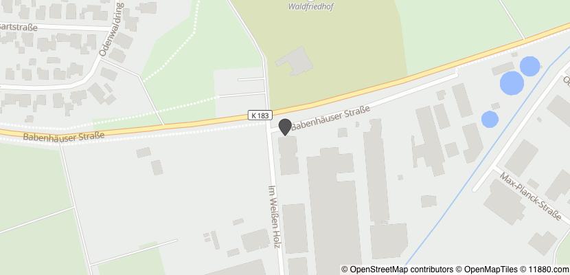Auf Stadtplan Eppertshausen anzeigen