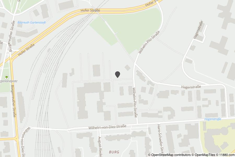 Deutsche Telekom Niederlassung Bayreuth | Telefon | Adresse