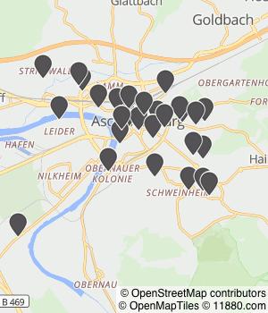 innenarchitekt aschaffenburg - adressen im telefonbuch auf 11880, Innenarchitektur ideen