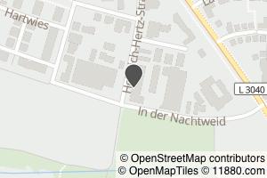 Auf Stadtplan Ginsheim-Gustavsburg anzeigen