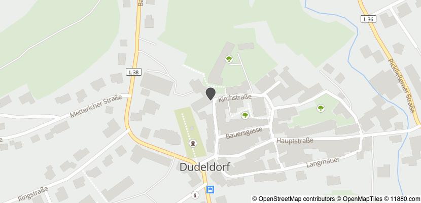 ▷ Bäckerei Flesch GmbH ✅ | Tel. (06565) 9557... ☎ - Adresse