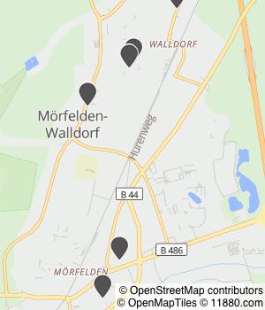 Gartenbau Mörfelden Walldorf Adressen Im Telefonbuch