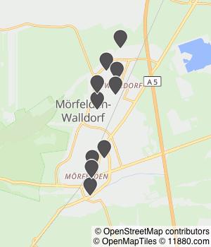 Nagelstudio Mörfelden Walldorf Adressen Im Telefonbuch