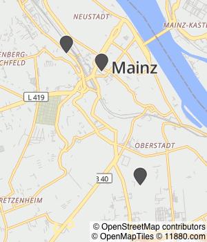 Münze Mainz Adressen Im Telefonbuch