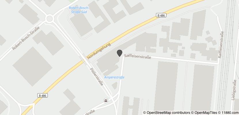 Auf Stadtplan Langen, Hessen anzeigen