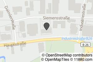 Auf Stadtplan Hösbach anzeigen