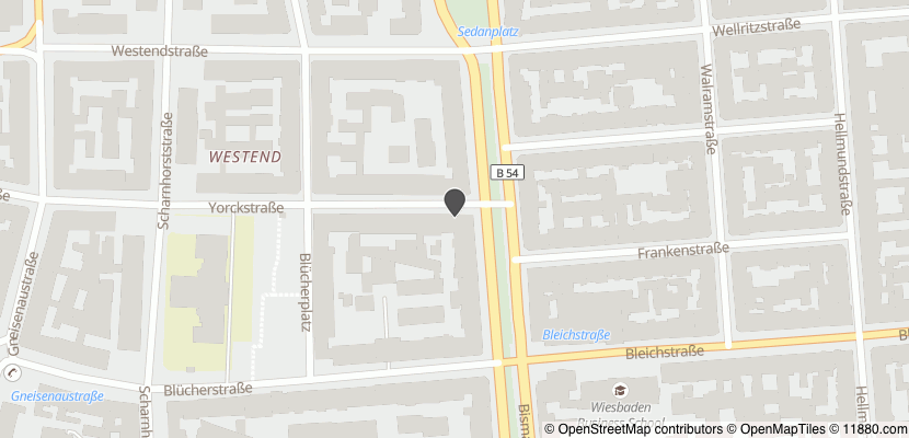▷ Getränke Hezer ✅ | Tel. (0611) 4025... ☎ - Adresse