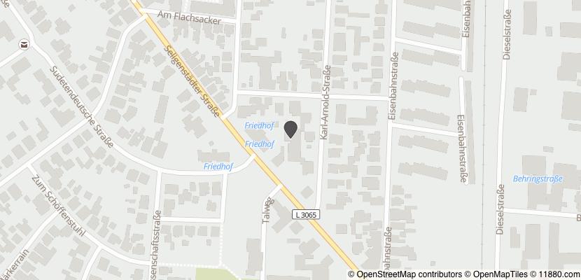 ▷ Profi Getränke Shop ✅ | Tel. (06181) 6903... ☎ - Bewertung