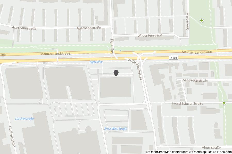 0029afe4d703c9 Auf Stadtplan Frankfurt am Main anzeigen