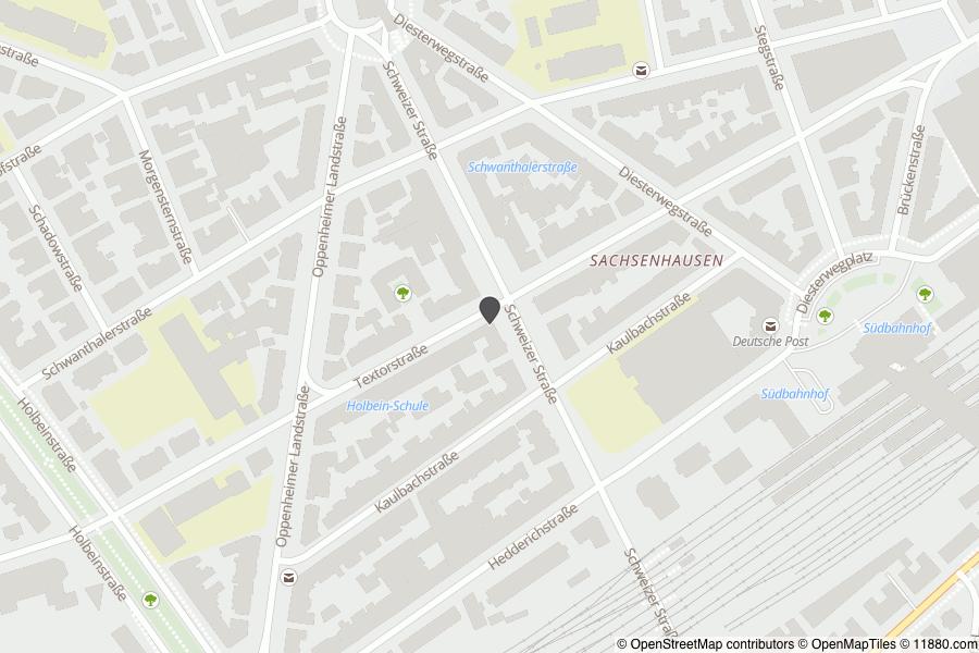 Sofa & Co Daniel Derkes Möbelgeschäft Frankfurt Sachsenhausen ...