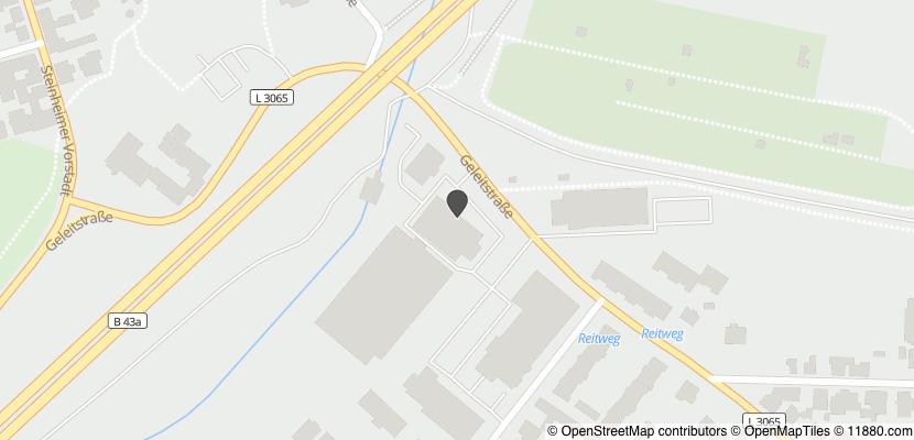 Auf Stadtplan Hanau anzeigen