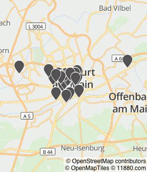 Fachanwalt Arbeitsrecht Frankfurt Adressen Im Telefonbuch