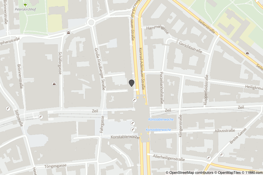 a38cbd5303bb3 Auf Stadtplan Frankfurt am Main anzeigen