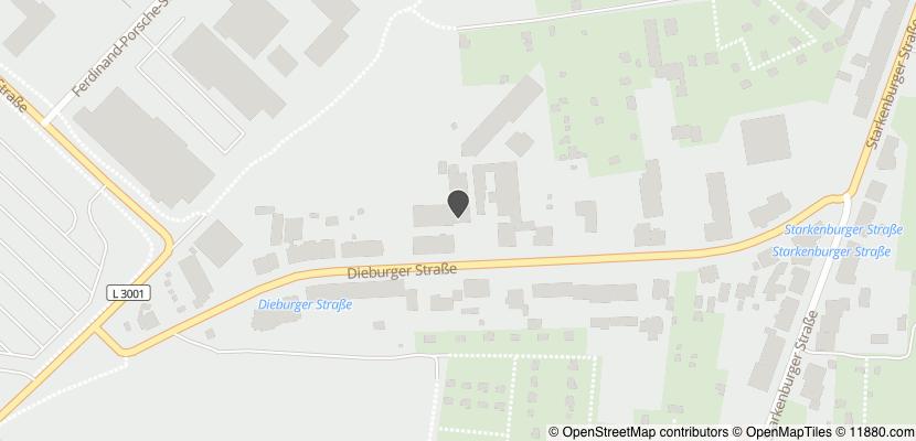 ▷ Büromöbel Top GmbH ✅ | Tel. (069) 942101... ☎ - Adresse