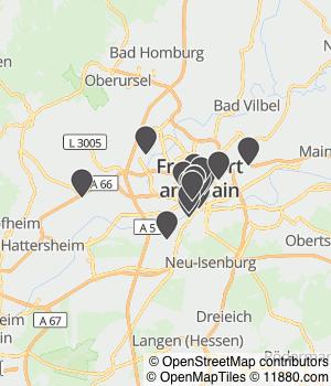 Arbeitsrecht Frankfurt Adressen Im Telefonbuch