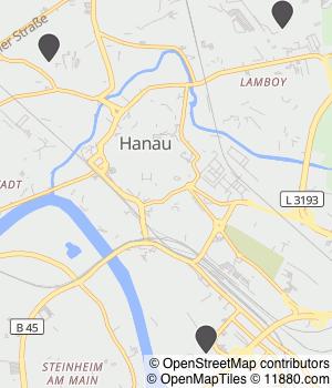 Möbel In Hanau möbel hanau adressen im telefonbuch