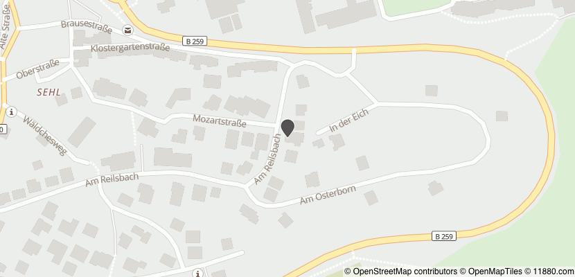 Auf Stadtplan Cochem anzeigen