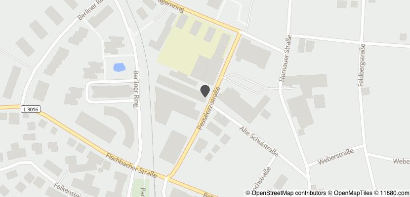 Auf Stadtplan Kelkheim, Taunus anzeigen