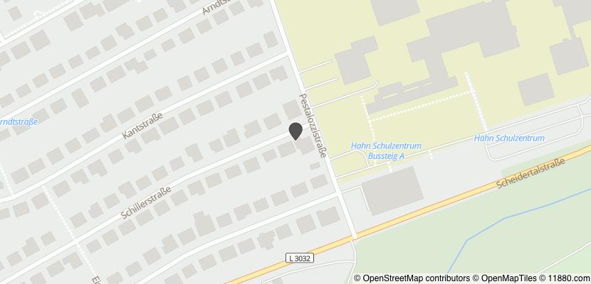 Auf Stadtplan Taunusstein anzeigen