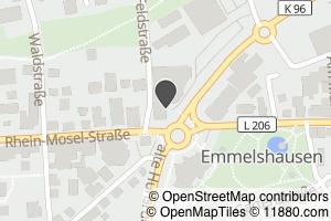Auf Stadtplan Emmelshausen anzeigen