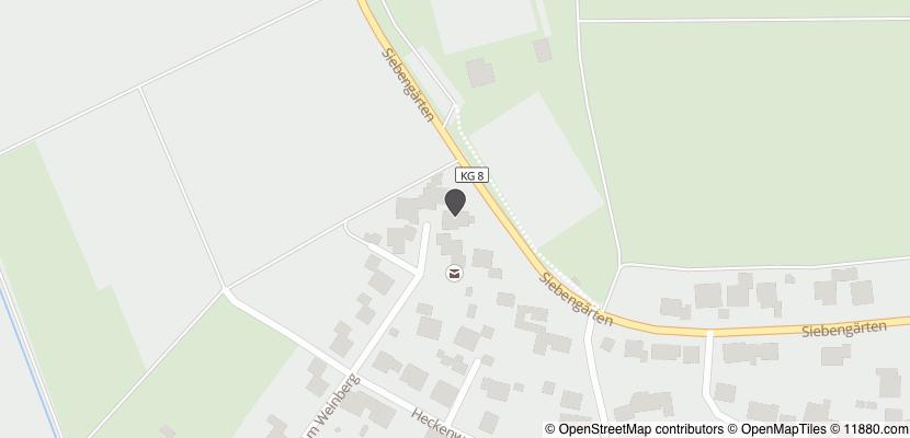 ▷ Werner (H-Getränke-Markt) ✅ | Tel. (09738) 2... ☎ - Adresse