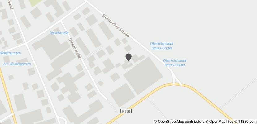 Auf Stadtplan Kronberg im Taunus anzeigen