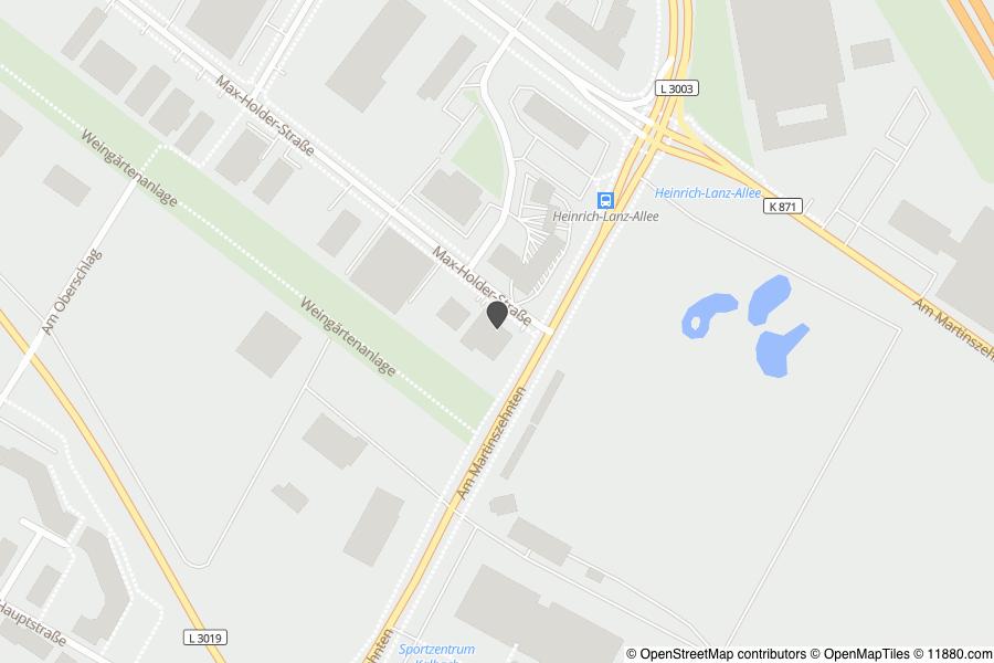 TÜV SÜD Service Center Tauberbischofsheim