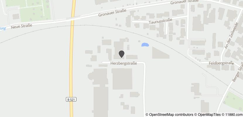 ▷ Getränkehandel Zeller GmbH ✅   Tel. (06101) 326... ☎ -