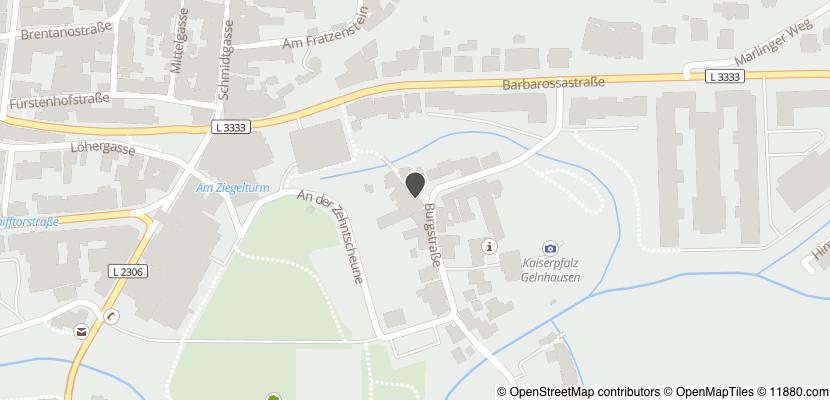 ▷ Alte Burgschänke ✅ | Tel. (06051) 29... ☎ - Bewertung, Adresse
