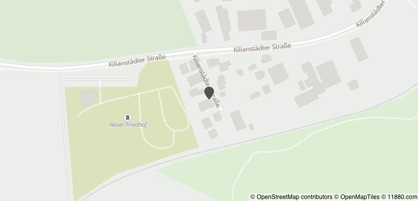 Auf Stadtplan Schöneck, Hessen anzeigen