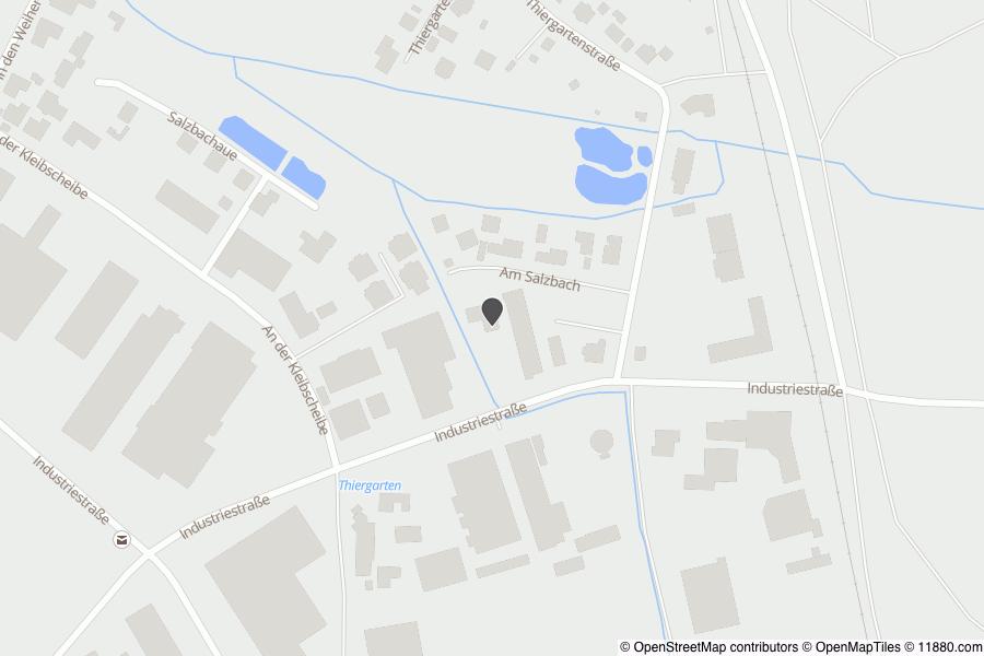 Geiss Kfz Werkstatt Abschleppdienst Budingen