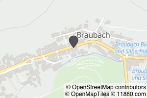 Auf Stadtplan Braubach anzeigen